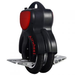 Airwheel Q1 Monowheel Double Rollen