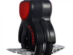 Das Airwheel Q1 Monowheel mit Dual-Reifen im Test