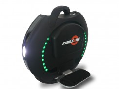 Kingsong KS-16B Monowheel im Test