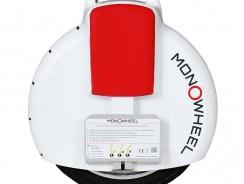 Das Monowheel E400 im Test
