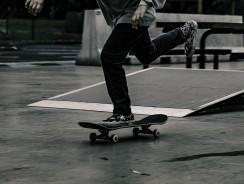 Monowheel – das Skateboard der Zukunft?
